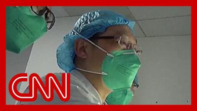 Photo of [CNN]This may explain the spread of China's new virus