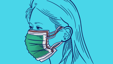 Photo of HKU Faculty of Medicine: FAQs about surgical masks