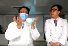 Photo of 港大感染及傳染病中心總監何柏良醫生的防疫通識 Ho Pak-Leung's Epidemic prevention kit