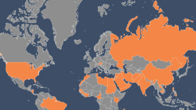 Photo of 40+ countries received HKUMed tests to detect COVID-19