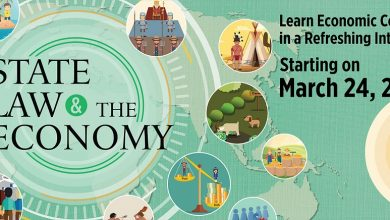 Photo of MOOC: State, Law and the Economy I