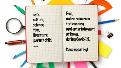 Photo of Free online resources on arts and culture for learning and entertainment