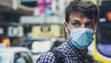 Photo of As coronavirus epidemic worsens globally, here's how Hong Kong managed to contain it