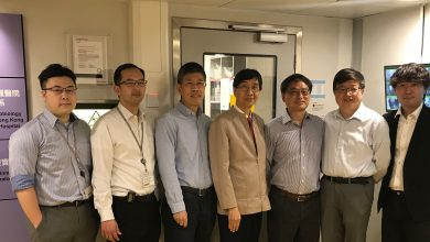 Photo of HKU joins global partnership to develop COVID-19 vaccine