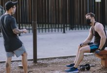 Photo of Do you need to wear a mask during outdoor exercise?