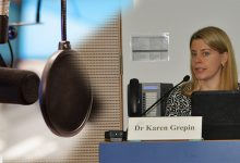 Photo of Podcast | Coronavirus: Men vs Women with Dr Karen Grépin (Episode 2)