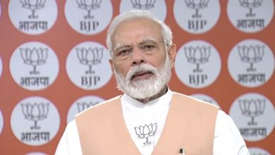 Photo of Use face masks in public, Indian PM urges. Here's how you can make cloth masks at home