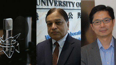 Photo of Podcast COVID19 with HKU| EP3: The race for a Coronavirus vaccine with Prof. Malik Peiris and Prof. Leo Poon