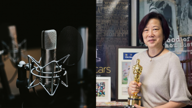 Photo of Podcast COVID19 with HKU| EP5: Coronavirus: Online learning with Oscar-winning Documentarian Ruby Yang