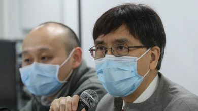 Photo of Masking is a sign of responsible civility, says Prof. Yuen Kwok-yung