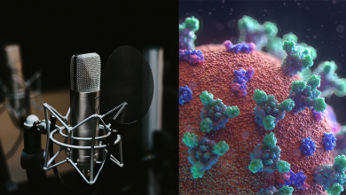 Photo of Podcast COVID19 with HKU | EP10: The Origins of the Coronavirus Pandemic