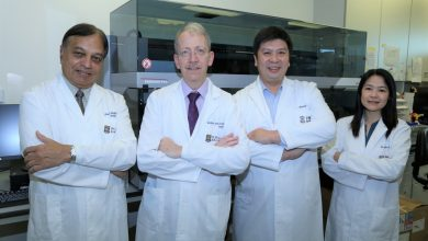 Photo of HKU study says coronavirus is more infectious through the eyes and airways than SARS