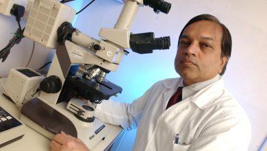Photo of No evidence showing less virulent strains, says Professor Malik Peiris