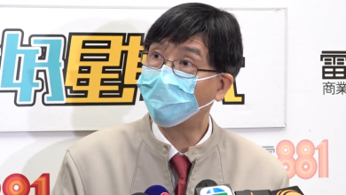 Photo of Doctors risks litigation for failure to order virus tests, says HKU expert
