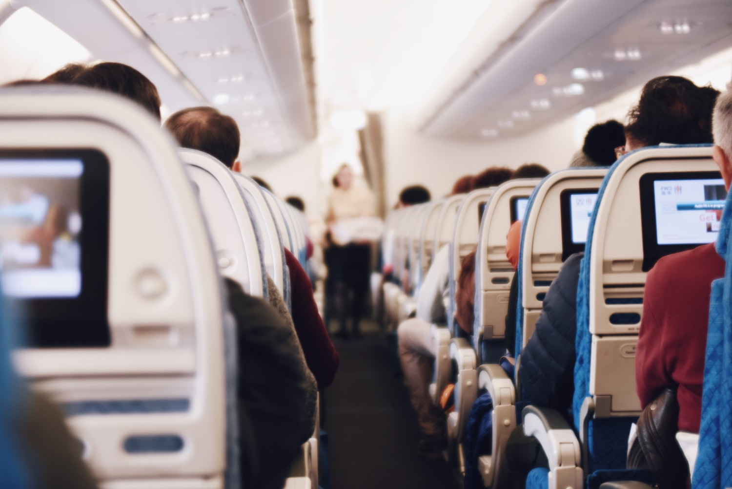 Photo of [Emerging Infectious Diseases] In-Flight Transmission of Severe Acute Respiratory Syndrome Coronavirus 2