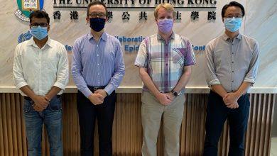 Photo of 港大研究:非藥物干預措施縮短新冠病毒間隔時間