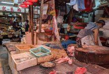 Photo of 媒體跟進報導街市魚檔 發現仍有檔主續用「千年毛巾」